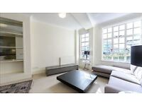 Luxury 5 bedroom flat in St John's Wood