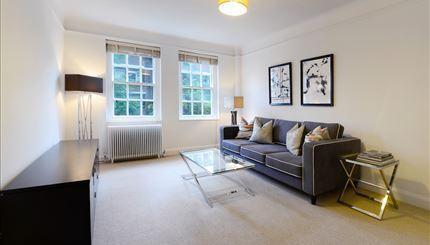 Pelham Court, Chelsea - 2 Bedrooms - Furnished or Unfurnished