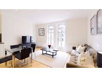 Stunning newly refurbished two bedroom apartment close to Ravenscourt station