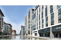 Merchant Square - Stunning interior designed luxury apartment