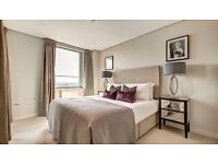 **WOW** Stunning one bedroom apartment in MERCHANT SQUARE