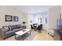 Beautifully bright and spacious two bedroom apartment at Hammersmith. Close to stations