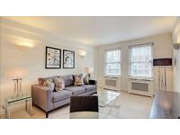 Two bed on Fulham Road, SW7