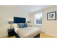 Stunning 2 bed and bath apartment in W6!