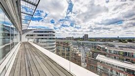 Stunning 1 bedroom flat with balcony to rent in Marylebone, new apartments for only £640 p/w!