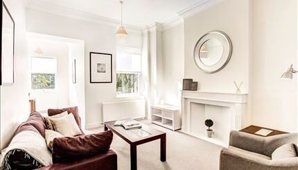 GORGEOUS 2 BED APARTMENT IN KENSINGTON