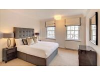 WOW 2 BED 2 BATH, 2ND FLR, 811 SQ FT, VIDEO ENTRY, PORTER LIFT, NEAR DLR IN PELHAM COURT CHELSEA CW3