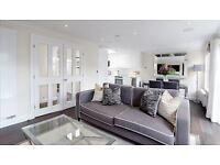 Chelsea: Spacious and Luxury 2 Bedroom Flat - Peony Court