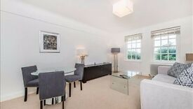 BEAUTIFUL 1 BED APARTMENT IN CHELSEA