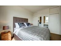 Sublime 1 Bedroom Flat Located in the Heart of Victoria