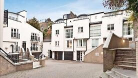 A stunning refurbished and interior designed penthouse apartment!