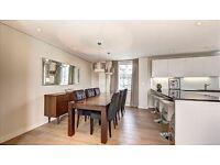 4 bedroom flat in Merchant Square, East Harbet Road, London, W2