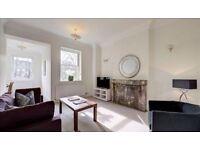 2 bedroom flat in Somerset Court, W8