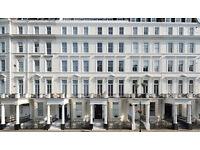 South Kensington, Lexham Gardens,
