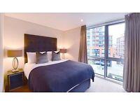 Beautiful interior designed three bedroom apartment in the heart of Paddington. Close to tubes