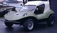 Try ur trade...Koyote Dune Buggy project
