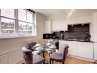Superb bright and spacious two bedroom apartment . Close to Ravenscourt and Hammersmith Stations