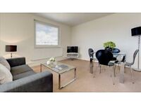 Large Stunning 1 Bed Flat W/ Lift & Wi-Fi & Balcony In Central London! 545 sq .ft! Student Friendly