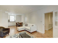 2 months rent free* Fully refurbished one bedroom flat, 3 mins walk to Ravenscourt Park station