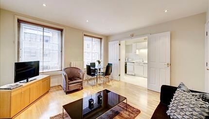 FANTASTIC 1 BED APARTMENT IN HEART OF MAYLEBONE