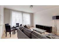 2 bedroom flat in Flat 6, 161 Fulham Road, South Kensington SW3 6SN