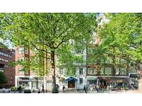 2 bedroom flat in Strathmore Court, London NW8