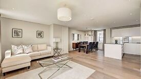 Beautiful and spacious fourth bedroom apartment located off Paddington Basin. Close to stations