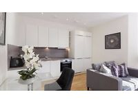 Cosy and bright one bedroom apartment with its own entrance. Close to tube stations