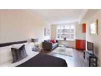 A beautiful modern and spacious studio flat located in the heart of Mayfair. Close to stations