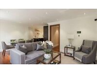 3 bedroom flat in Garden House Kensington Garden Square, Kensington, W2