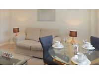 Beautiful and spacious one bedroom flat in the elegant Mayfair. Close to stations