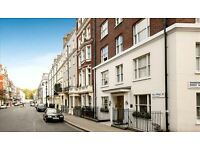 Berkeley Square - Fashionable One Bedroom Apartment