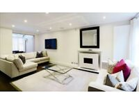 Stunning interior designed 3 double bedroom house in the heart of Chelsea