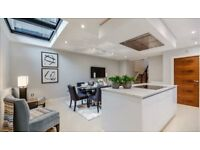 BRAND NEW LUXURY DEVELOPMENT! Range of 1/2/3 Bed Flats - High Spec - Modern - Riverfront SW6