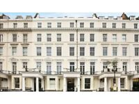 2 bedroom house in Somerset Court 79-81 Lexham Gardens, High Street Kensington, W8