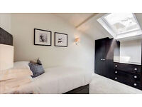 3 bedrooms apartment set within a prestigious gated development in the heart of Chelsea