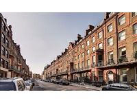 Fantastic studio flat to rent in Marylebone for only £425 p/w!