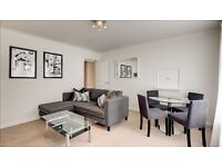 Modern two bedroom flat in the centre of Chelsea