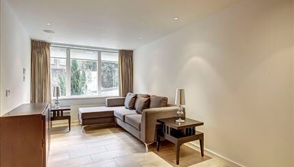 2 bedroom flat in Imperial House 11-13 Young Street, High Street Kensington, W8