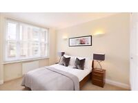 Stunning and well designed two double bedroom in the heart of Mayfair. Close to tubes