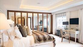2 bedroom flat in Grosvenor Hill 3 Grosvenor Hill, Mayfair, W1K