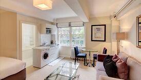 Studio flat in Pelham Court Fulham Road, , SW3
