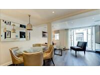 South Kensington - Stunning One Bedroom Apartment