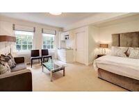 Studio flat in Pelham Court, Fulham Road,Chelsea, SW3