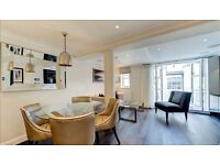 1 bedroom flat in Peony Court, Park Walk, Chelsea, SW10