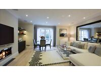 A stunning newly refurbished 3 bedroom Apartment - Chelsea