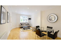 Fully refurbished one bedroom flat set on the first floor of the Victorian Mansion Building