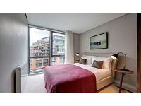 Edgware Road/West End Quay Luxury 3 bed 2 bath Apartment