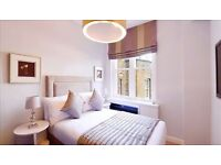 Mayfair / Fashionable Two Double Bedroom Berkeley Square