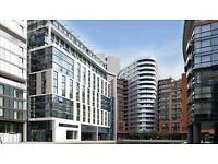 Stunning two bedroom apartment in new development - Paddington Basin W2